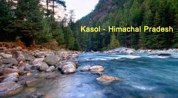 kasol tour by car
